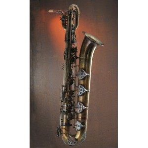 Saxophone Baryton Advences Vintage